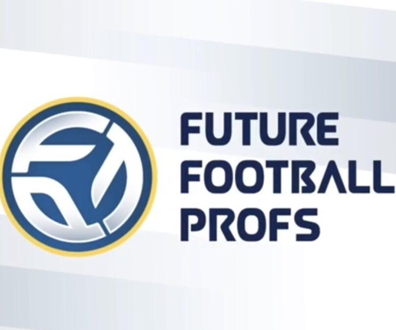 De upgrade van FFP, nieuwe website live!
